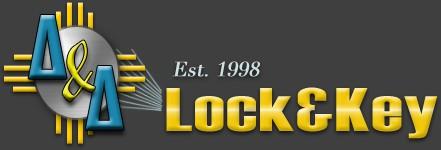 A & A LOCK & KEY